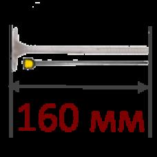 Дюбель для изоляции 160мм (стальной гвоздь)