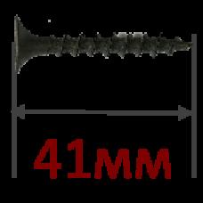 Саморез по дереву 3,5x41мм