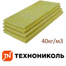 Каменная вата GreenGuard Универсал 1200х600х50мм (8 плит)