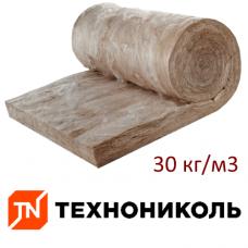 Каменная вата Мат Теплоролл 5000х1200х50